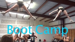 Download Cheer Extreme INSIDE LQQK at Worlds Boot Camp 2015 Video