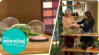 Download High Street Beauty Products Under £15 That Rival Top Brands | This Morning Video