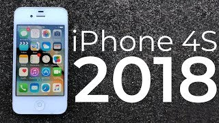 Download Using the iPhone 4S in 2018 - Review Video