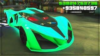 Download GTA 5 DLC UPDATE!! - NEW FASTEST CAR IN THE GAME (GTA 5 ONLINE DLC UPDATE) Video
