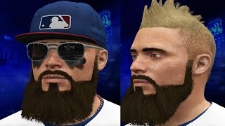 Download MLB THE SHOW 17 RTTS   CREATING TOKE NASTY   EPISODE 1 Video