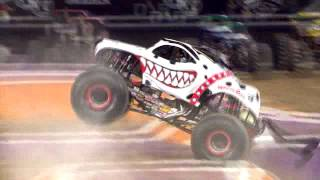Download Monster Jam Australia ROC Video