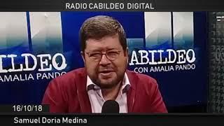 Download Samuel: ni apoya ni rechaza a Mesa Video