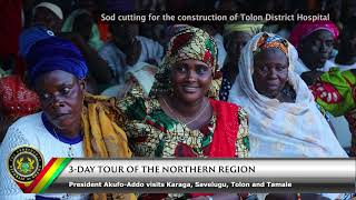Download Day 2: 3-Day Tour of the Northern Region Video