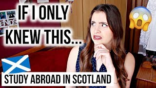Download 8 Things I Wish I Knew Before Studying Abroad in Scotland ✈️🇬🇧 Video