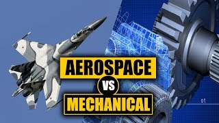 Download Aerospace Vs Mechanical Engineering - How to Pick the Right Major Video