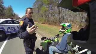 Download Police Arrest Me Plus ATV Escapes!! Video