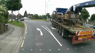 Download HGV DASHCAM - THINGS YOU SEE: 1 Video