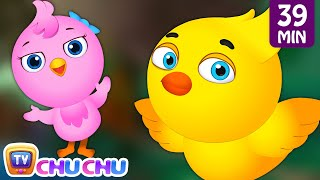 Download The Grow Grow Song | Original Educational Learning Songs & Nursery Rhymes for Kids by ChuChu TV Video
