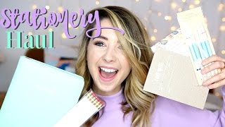 Download Stationery Haul | Zoella Video