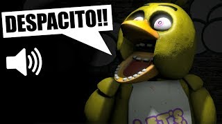 Download FNAF try not to laugh funny animations challenge #2 Video