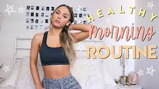 Download HEALTHY SPRING MORNING ROUTINE 2019 | My Productive Routine Video