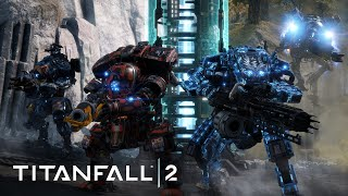 Download Titanfall 2 - Operation Frontier Shield Gameplay Trailer Video