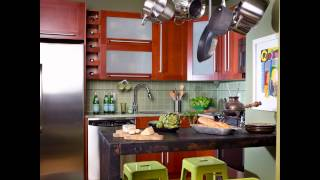 Download kitchen design ideas for small spaces 2014 Video