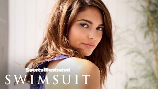 Download Kyra Santoro Billabong Spring SI Swimsuit 2017 Preview | Sports Illustrated Swimsuit Video