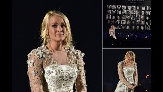 Download Carrie Underwood Breaks Down In Tears Over Tragic News She Shared - Country Music Awards Video