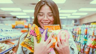 Download Redmart's supermarket sweep Video