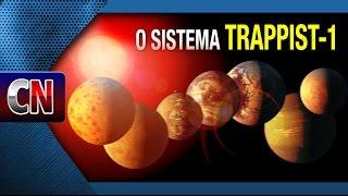 Download Entenda o sistema trappist-1 e os 7 planetas descobertos pela nasa Video