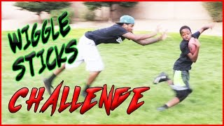 Download The Wiggle Sticks Challenge! Video