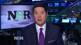 Download Nightly Business Report - February 16, 2018 Video