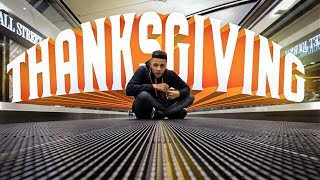 Download Home for Thanksgiving - VLOG #008 Video