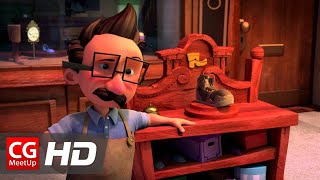Download CGI Animated Short Film HD ″The Small Shoemaker ″ by La Petite Cordonnier Team | CGMeetup Video