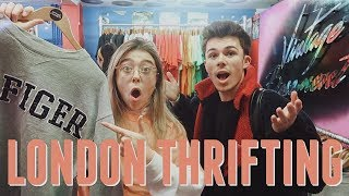 Download east london thrift shopping with eve cornwell (and a cheeky lil try-on haul) Video