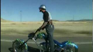 Download West Coast Choppers tribute Video