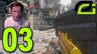 Download MWR vs Old Men of OpTic - Part 3 - INTENSE ROUND 11 Video