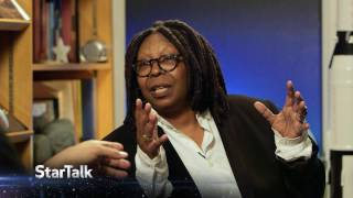 Download Whoopi Goldberg Video