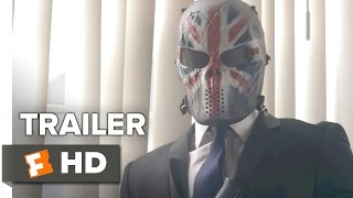 Download The Last Heist Official Trailer 1 (2016) - Henry Rollins, Torrance Coombs Movie HD Video