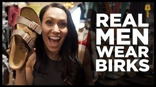 Download Real Men Wear Birks Video