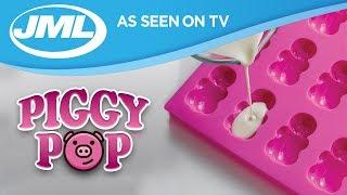 Download Piggy Pops from JML Video