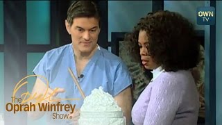Download Dr. Oz: 5 Ingredients You Should Stop Eating Right Now | The Oprah Winfrey Show | OWN Video