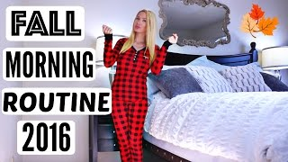 Download FALL MORNING ROUTINE 2016 Video