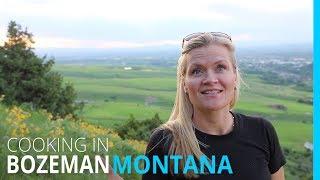 Download COOKING IN BOZEMAN MONTANA (SN5 KYD) Video