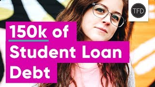 Download How I'm Paying off Six Figures of Student Debt Video