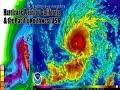 Download Strange Hurricane Rain coming to California & the Pacific Northwest USA Video