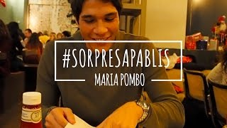 Download SORPRESA PABLO | VIAJE NUEVA YORK Video