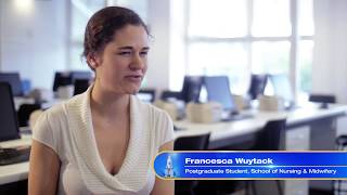 Download Studying at Trinity School of Nursing and Midwifery Video