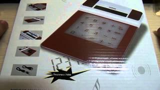 Download Посылка из Китая Aliexpress Ручка Parker, плёнка для iPhone и usb коврик для мышки/колонки/кальк. Video