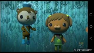 Download Octonauts and the kelp monster mystery Video