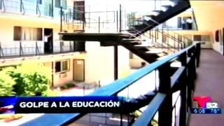 Download Noticias Telemundo Canal 52 (Julio 9, 2014) Video