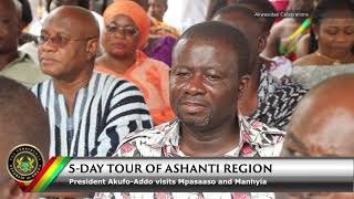 Download Day 3: 5-Day Tour of the Ashanti Region Video