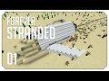 Download ►Forever Stranded: CRASH LANDING SEQUEL! (Modded Minecraft #1)◄ Video