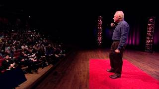 Download Why I Write about Elves: Terry Brooks at TEDxRainier Video