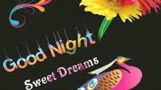 Awesome Good Night Kannada Images