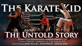 Download The Karate Kid - The Untold Story Video