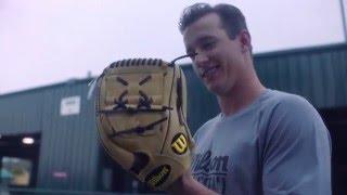 Download 2016 Wilson Glove Day - Atlanta Braves Video