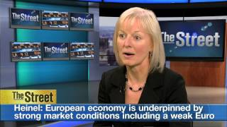Download Choose Europe Over U.S. in 2016 Says State Street Strategist Video